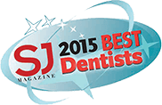 SJ Magazine 2015 Best Dentists in Mt Laurel