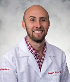 Dr. Dustin Root DMD