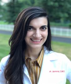 Dr. Dinah Jammal